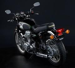 Kawasaki W 800 2012 - 20