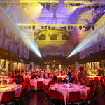 50th anniversary of the 1967 referendum celebration dinner at Sydney Town Hall.