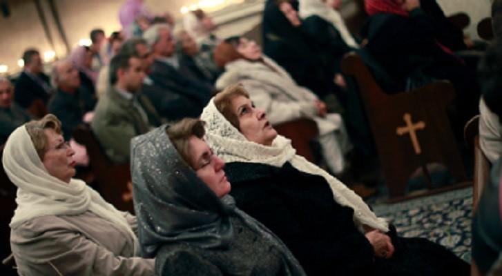 Giáo Hội Công Giáo tại Iran lo âu trước nguy cơ chiến tranh