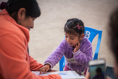 El Barranco Preschool Spanish Evaluation