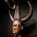 Cimier Headdress (Nigeria) - Musée du quai Branly, Paris, France
