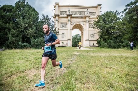 Lednicko-valtickým areálem proběhly dva tisíce běžců