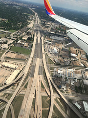 Dallas approach