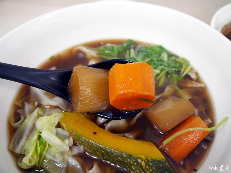 35250639992 63ab04250e b - 宥然手工麵館 | 中工三路生意很好的素食店,不加味精的天然蔬菜湯頭