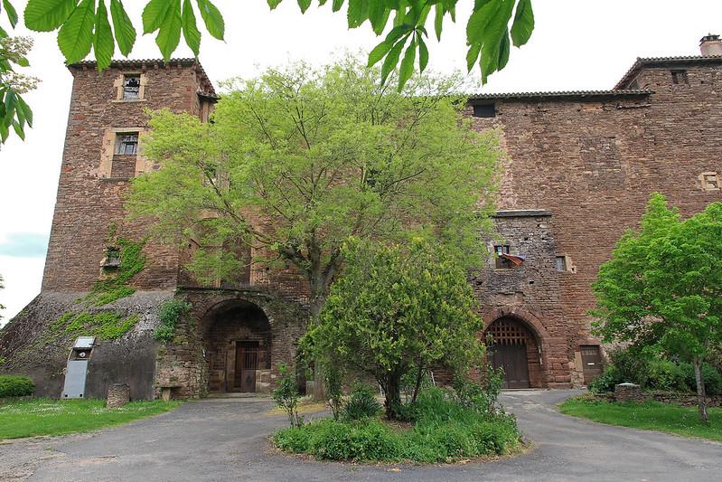 Castillo episcopal