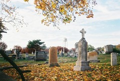 Old Norbourne Cemetery