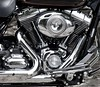 Harley-Davidson 1690 ELECTRA GLIDE CLASSIC FLHTC 2012 - 3