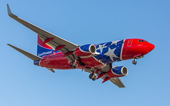 Southwest Airlines N922WN pmb22-2926