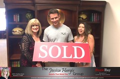 Congratulations and thank you for choosing me as your REALTOR!