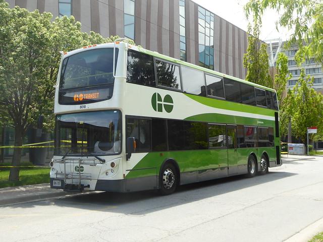 DP035 - GO Transit, Panasonic DMC-ZS40
