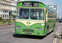 BUF122C Southdown 122 Worthing