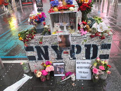 Alyssa Elsman RIP Memorial - Times Square 2017 NYC 6366