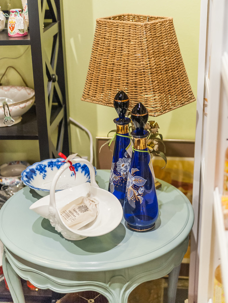 Adjectives Featured Finds in Winter Park by Rusty Gate Antiques