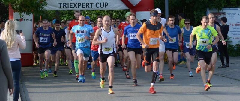 Triexpert Cup v Obřanech měnil zavedené pořádky. Puklovou porazila Durdiaková
