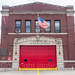 FDNY Firehouse Engine 152 and Battalion 21, Rosebank, Staten Island, New York City