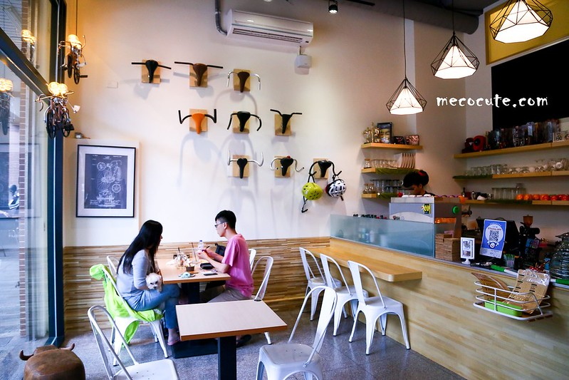 伍拾號咖啡店,宜蘭下午茶,宜蘭不限時間咖啡館,宜蘭咖啡推薦,宜蘭咖啡館,礁溪下午茶,礁溪咖啡,貓咪咖啡館 @陳小可的吃喝玩樂
