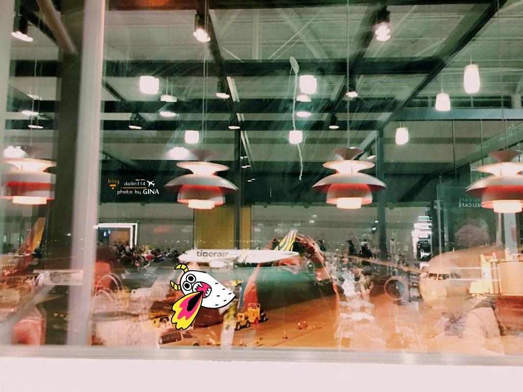 釜山金海國際機場 出境指南+機場免稅店+退稅、即時退稅說明+機場買到最後一刻7-11崩潰買+機場接送推薦 김해국제공항 @Gina Lin