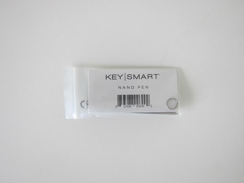 KeySmart Nano Pen - Packaging