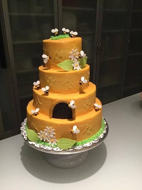Cake by Cake Elizabeth