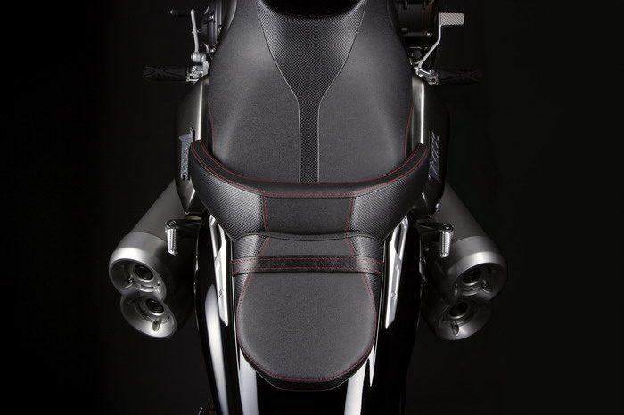 Yamaha 1700 V-MAX 2012 - 59