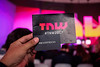 #revoarmy was at #TNW2017