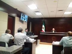 Dan prisi�n preventiva a presunto homicida de la sobrina de exdiputado federal en Chihuahua