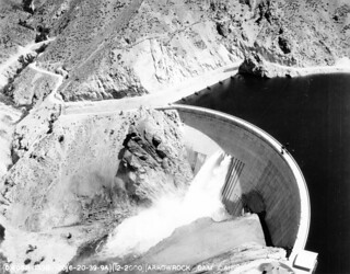 [IDAHO-A-0357] Arrowrock Dam