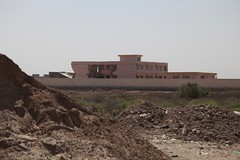 Fallujah school