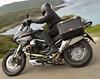 Moto-Guzzi STELVIO 1200 8V NTX 2012 - 18