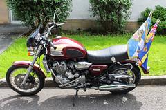 Erskine Hospital Bike Meet 2017