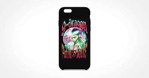 G-Dragon MOTTE Merchandise (17)