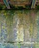 1899 Bridge Detail, Banbury Canal