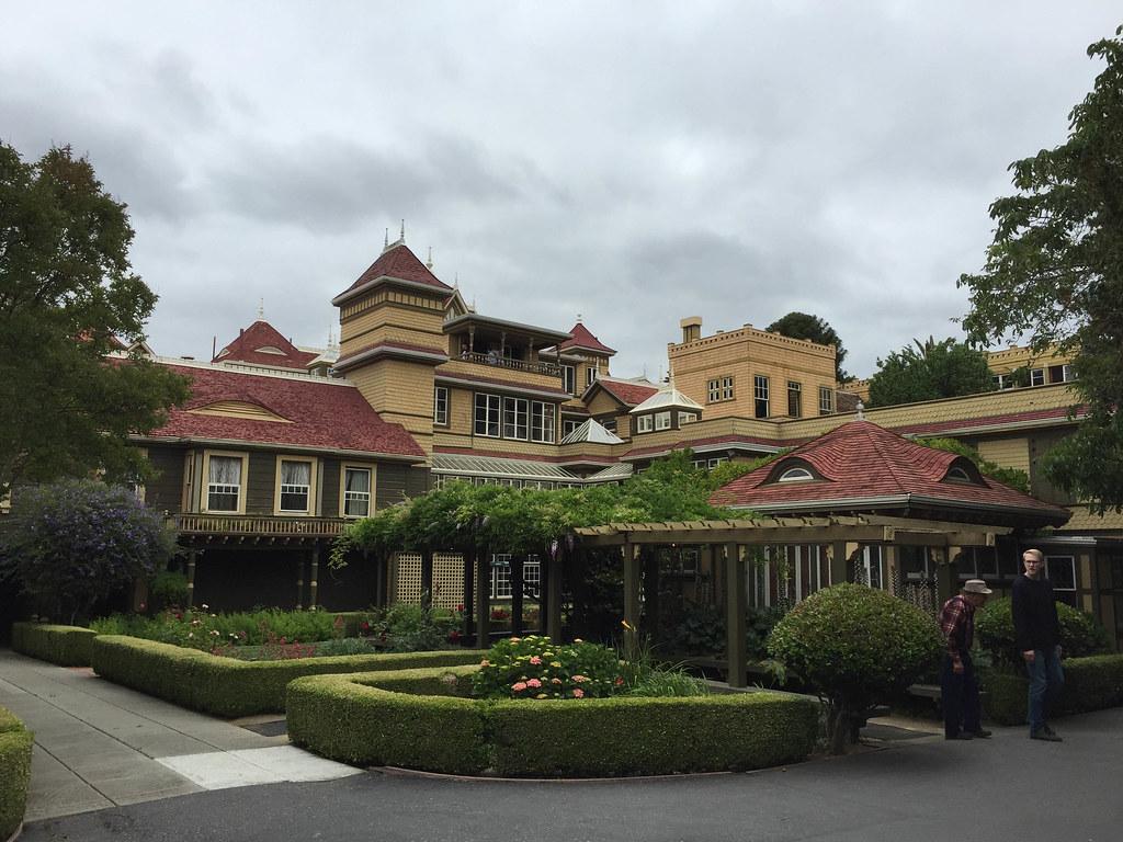 Santa Clara Mobile Home Park