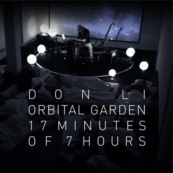 "Don Li ""17 minutes of 7 hours"" cover"