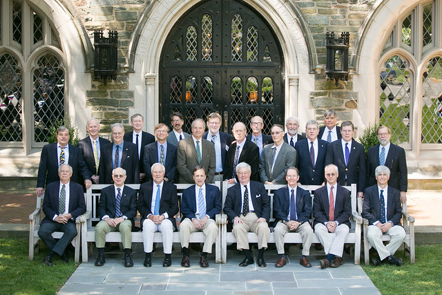50th Reunion for the Class of 1967
