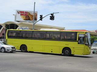 Jamaica Urban Transport Company Volvo VDL Jonckheere B7R