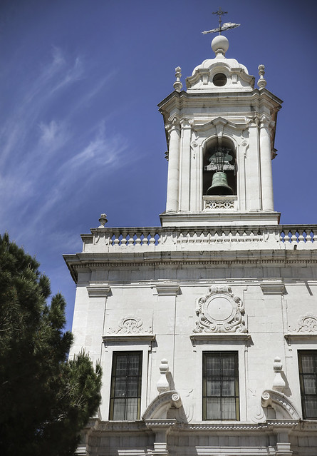 Igreja e Convento da Graca