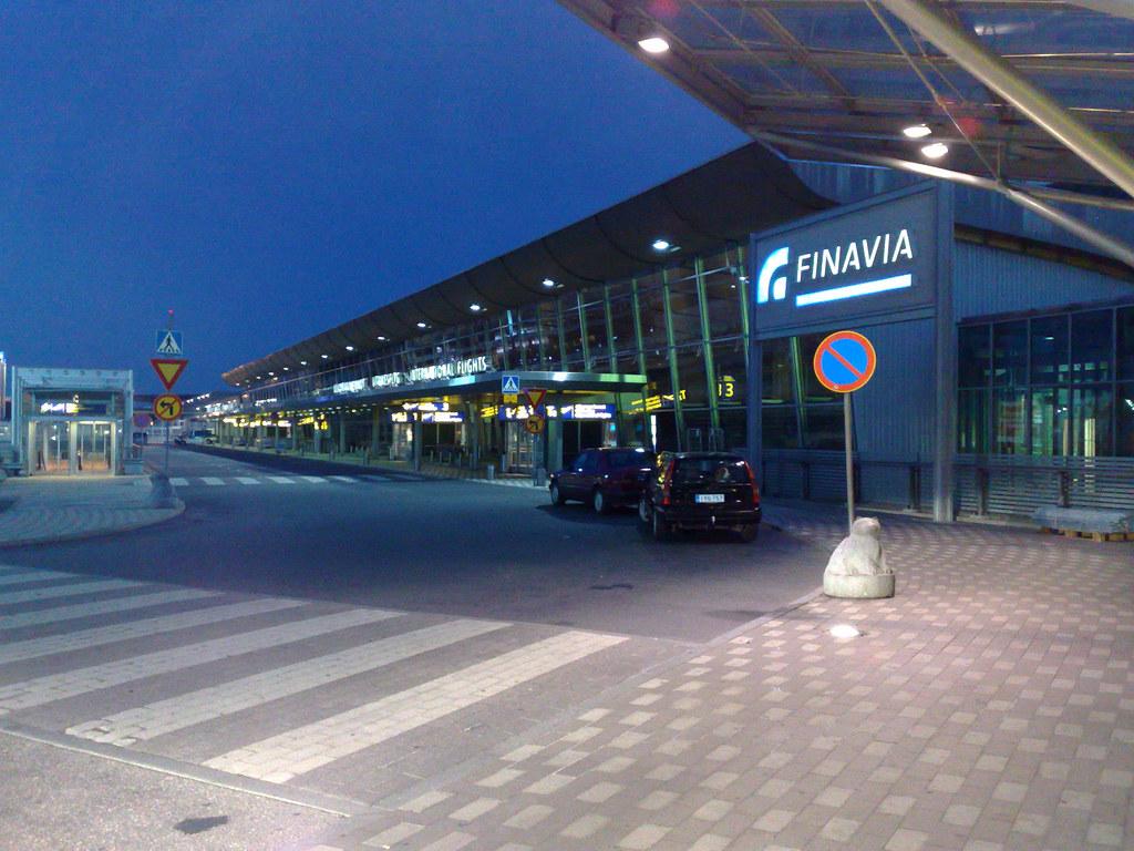 Airport Hotel Vantaa
