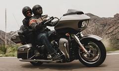 Harley-Davidson 1690 ROAD GLIDE ULTRA FLTRU 2016 - 7