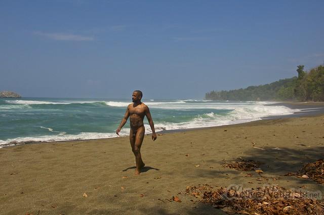 naturist 0015 Corcovado, Costa Rica