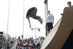 Kennedy Center Skatepark 9