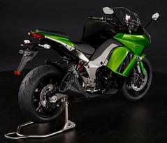 Kawasaki Z 1000 SX 2012 - 3