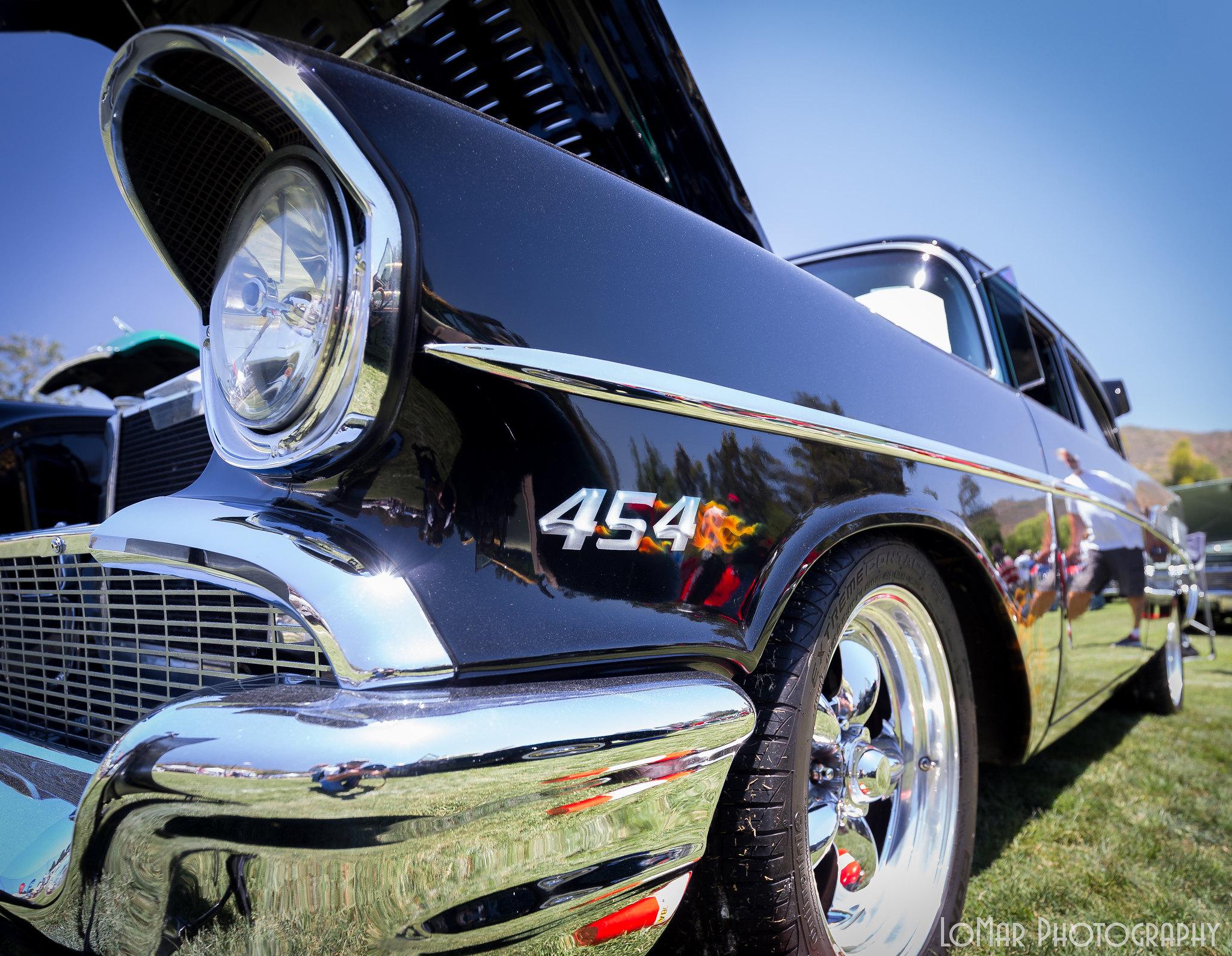 Carshow – Fallbrook Vintage Car Club
