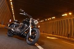 Yamaha XVS 950 Tour Classic 2010 - 5