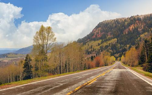 gecondit grantcondit newmexico nm colorado co road highway landscape 6d rockymountains mountains