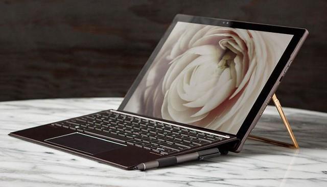 HP SPectre X2 2017