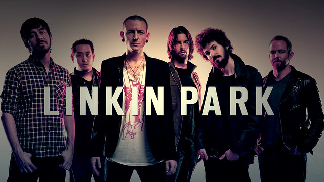 Linkin Park Wallpaper 1