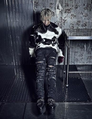 BIGBANG Harpers Bazaar 2014 (9)