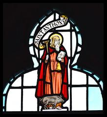 St Anthony (GER Smith, 1950)