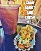 May ganito pala sa Pasig? Ayos to @osakapancakeph  #Takoyaki + Ube Shake for P49  #FoodieJuan #OsakaPancakePH